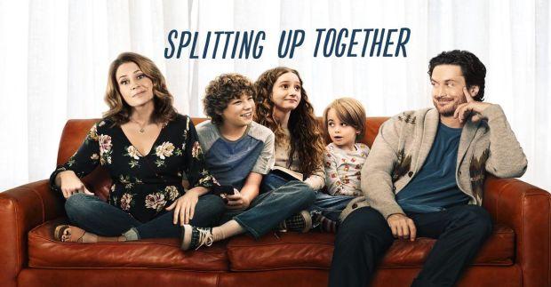 splittingup