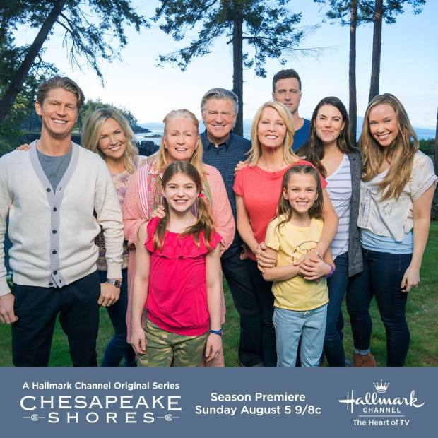chesapeakeshores